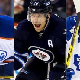 7 joueurs qui pourraient être les nouveaux capitaines de leur équipe!