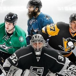 EA Sports ajoute un tout nouveau mode dans NHL17!
