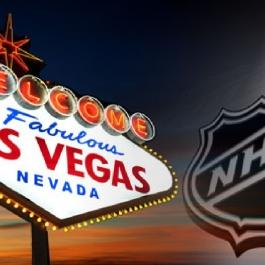 On connait la date de l'annonce du nom et logo de l'équipe de Las Vegas!