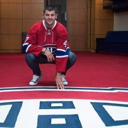 Radulov voulait vraiment jouer à Montréal!