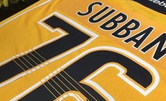 Subban envoie un message à Bergevin!