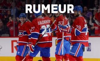 Un gros nom dans la mire du Canadien!