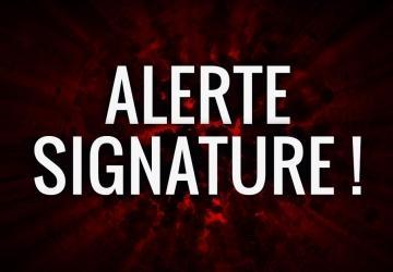 Deux joueurs de la LNH signent en Europe!