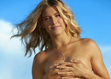 Nouvelles photos plus sexy que jamais d'Eugénie Bouchard!