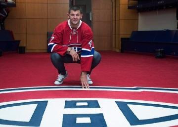 Le pire cauchemar du Canadien concernant Radulov!