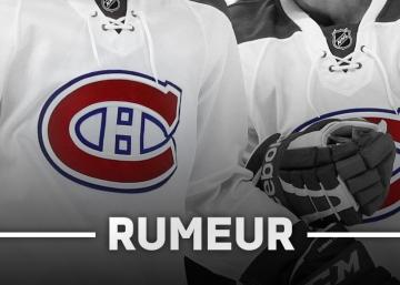 Graves allégations sur deux joueurs du Canadien!