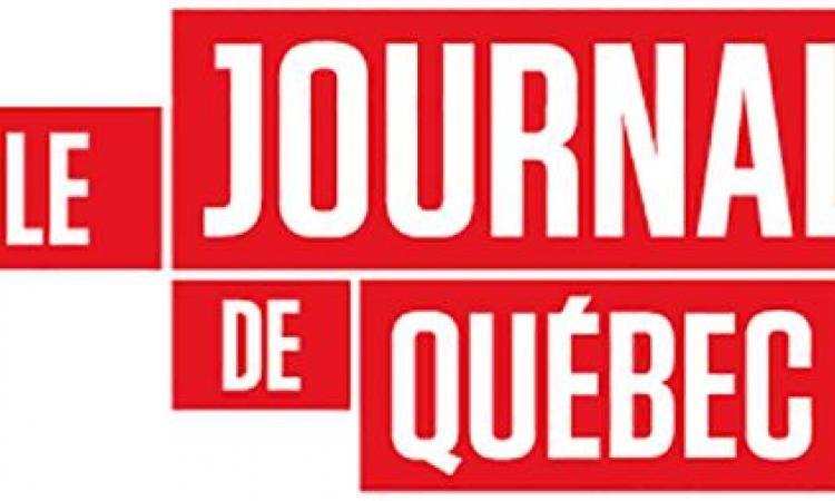 Le Journal de Québec se plante complètement!