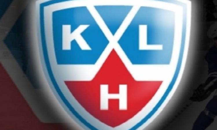 Coup de théâtre dans la KHL!