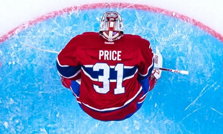 Paul Byron fait une déclaration qui en dit long sur Carey Price!