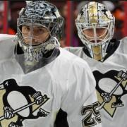 On en sait plus sur le gardien partant des Penguins demain!