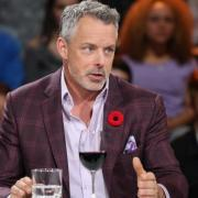 François Lambert ramasse le Canadien à boulets rouges