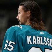 La transaction Erik Karlsson pourrait devenir un vol pour les Sens