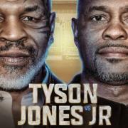 Les KO's seront interdits durant le combat entre Mike Tyson et Roy Jones Jr