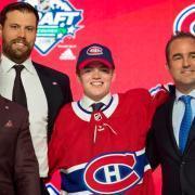 Denis Gauthier se prononce sur la possibilité de voir Cole Caufield débarquer à Montréal cette saison
