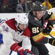 Le passé aurait prédit le résultat de la série Canadiens / Golden Knights