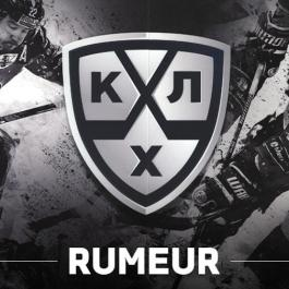La KHL tente de voler un joueur important des Capitals!