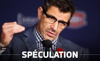Un vétéran des Canadiens expulsé de l'équipe?