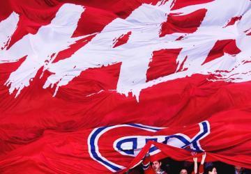 Un ancien du CH explose dans la KHL!
