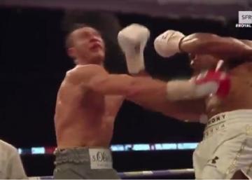 Knockout monstrueux dans le monde de la boxe!
