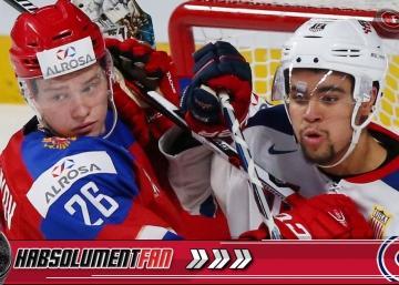 Sergachev domine complètement la Coupe Memorial!