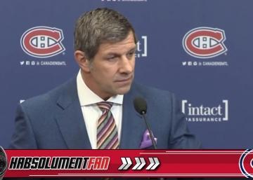 Un futur gardien étoile chez les Canadiens?