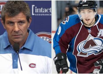 Du nouveau concernant Matt Duchene et les Canadiens!