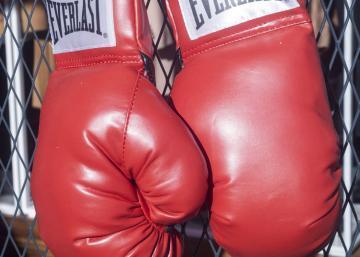 Une légende de la boxe est décédée