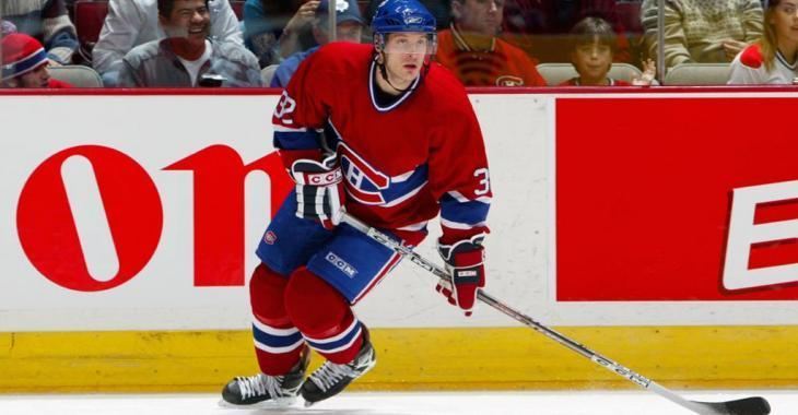 Le Canadien se débarrasse de Mark Streit!