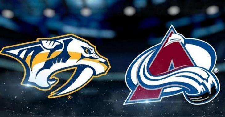 Grosse rumeur d'échange impliquant l'Avalanche et les Preds!