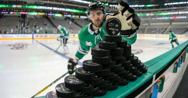 Qui va arrêter Radulov?