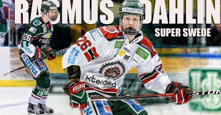 Le Canadien pourrait prendre une sérieuse option sur Rasmus Dahlin!