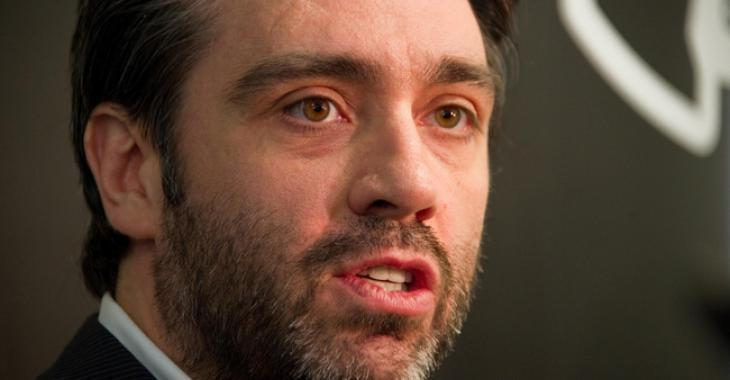 RUMEUR: Joël Bouchard sur le point de se joindre au Canadien!