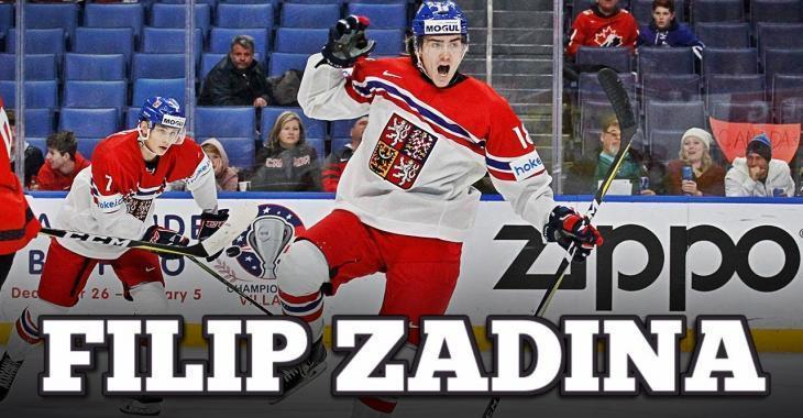 Filip Zadina lance un autre cri du coeur à Marc Bergevin!
