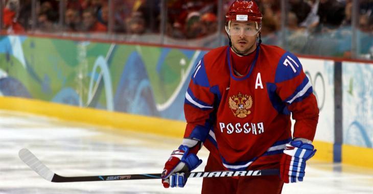 La liste des 9 équipes dans le derby Ilya Kovalchuk dévoilée!