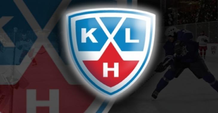 La KHL change ses règlements!