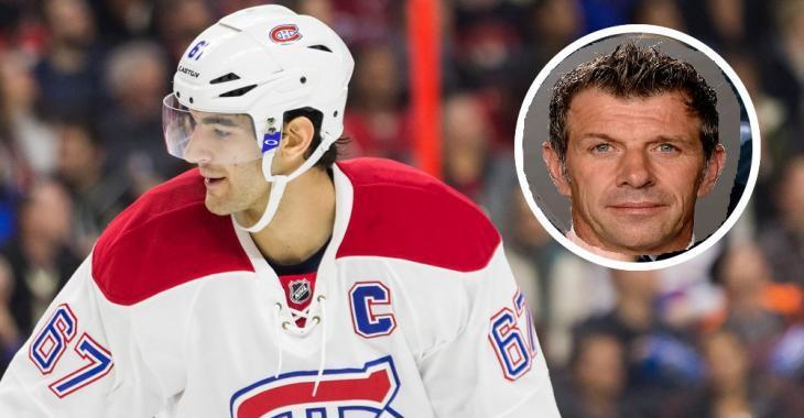Une nouvelle information en dit long sur l'avenir de Max Pacioretty à Montréal!