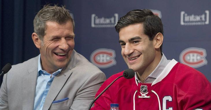 Le Canadien fait une annonce concernant Max Pacioretty!