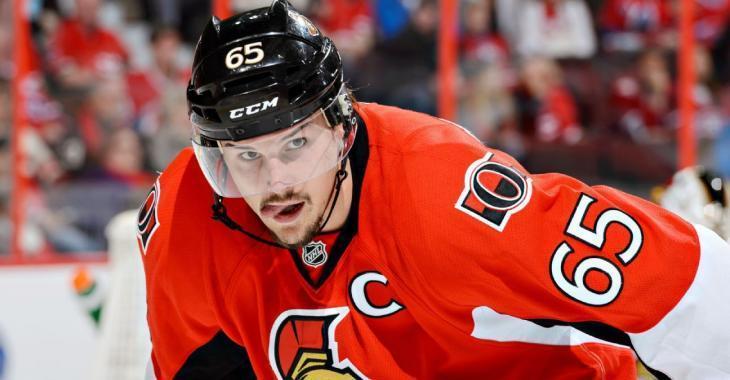 Erik Karlsson aurait été échangé!