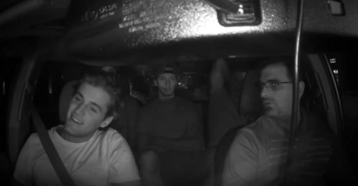 Le chauffeur du Uber révèle pourquoi il a sorti la fameuse vidéo!