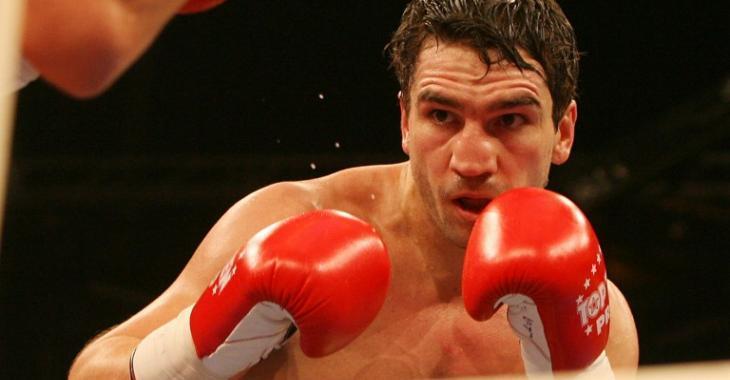Le boxeur Markus Beyer perd subitement la vie