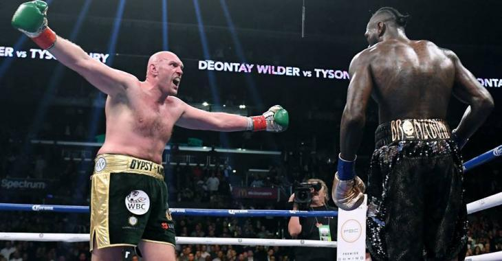 Tyson Fury remettra la totalité de sa bourse de 10 millions aux plus démunis!
