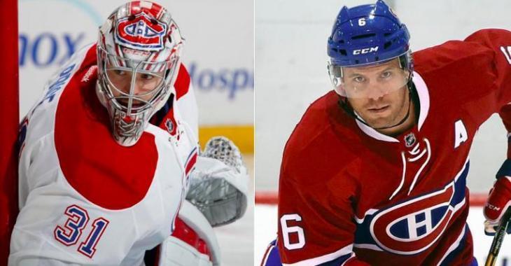 C'est officiel: il n'y aura pas de représentant des Canadiens au Match des étoiles