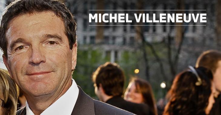 Michel Villeneuve règle ses comptes suite à son congédiement!