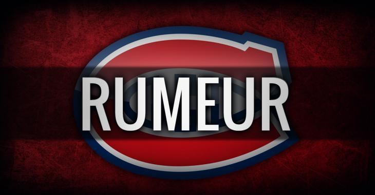 Le CH serait dans un derby avec les Bruins et les Leafs pour un gros joueur de centre!
