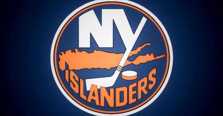 Les Islanders perdent deux attaquants avant leur match face au CH!