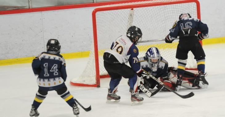 Hockey Québec brise le rêve d'une équipe de jeunes à cause d'un règlement stupide!
