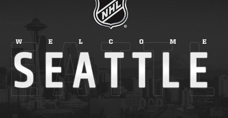 La mairesse de Seattle a-t-elle dévoilé par erreur le nom de la nouvelle équipe de la LNH!?