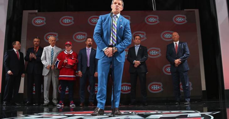 Cinq joueurs qui pourraient aboutir à Montréal au prochain repêchage!