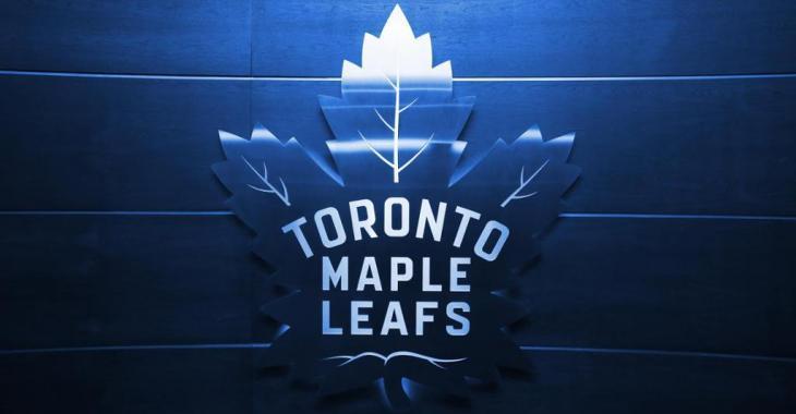 Les Maple Leafs perdent un gros morceau pour 6 mois!