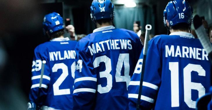 Deux gros joueurs quitteront les Maple Leafs cet été!